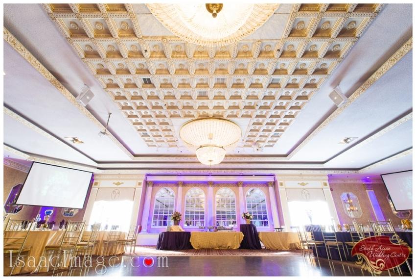 Verdi Banquet Hall Reception Anita Nitin