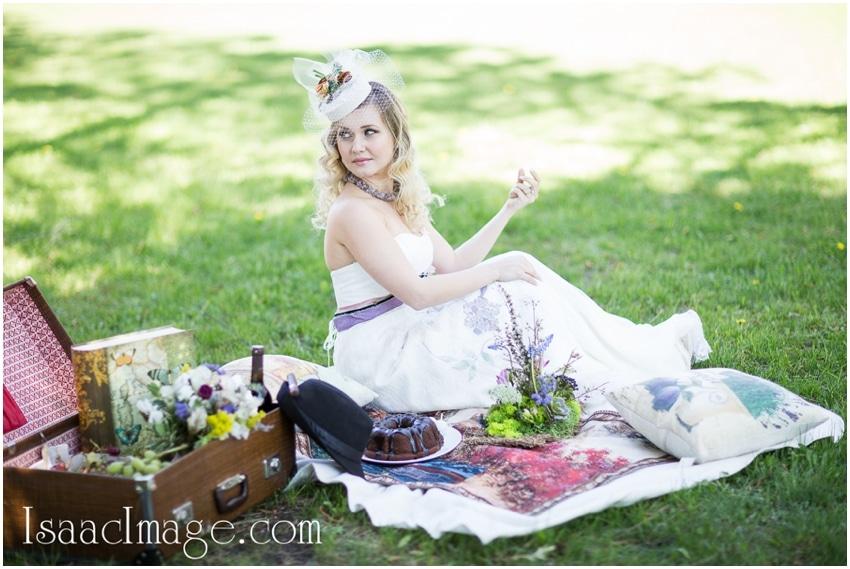 engagement picnic