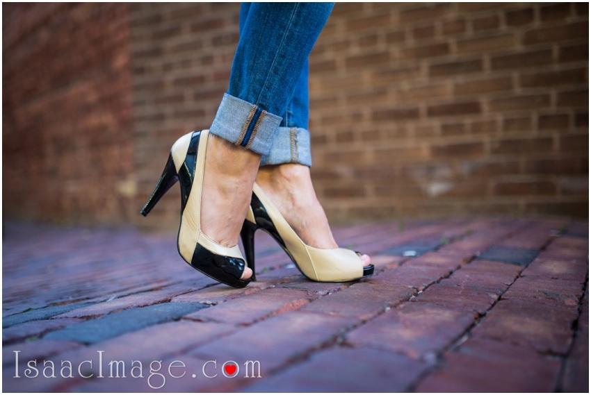 engagement toronto distillery district shoes