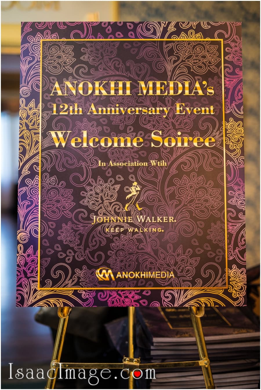 Anokhi media's 12th Anniversary event Welcome soiree_7570.jpg